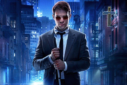 Charlie Cox Says Season Two Of Daredevil Will Arrive In April 2016