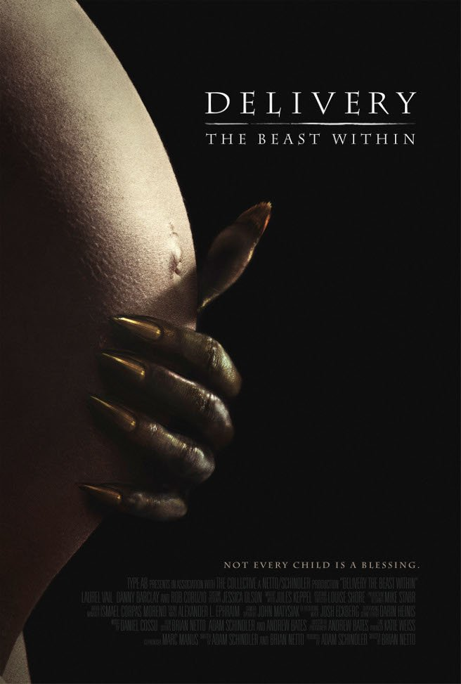 Delivery: The Beast Within Review