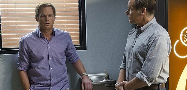 "Dexter Review: ""The Dark… Whatever"" (Season 7, Episode 10)"