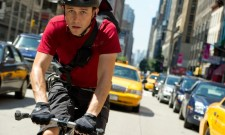 Sony Announces Premium Rush For Blu-Ray In December