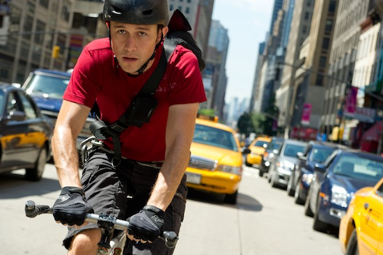 DF 03850 r Interview With Joseph Gordon Levitt On Premium Rush