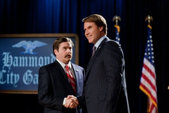 Stay Classy: Top 10 Greatest Will Ferrell Movies
