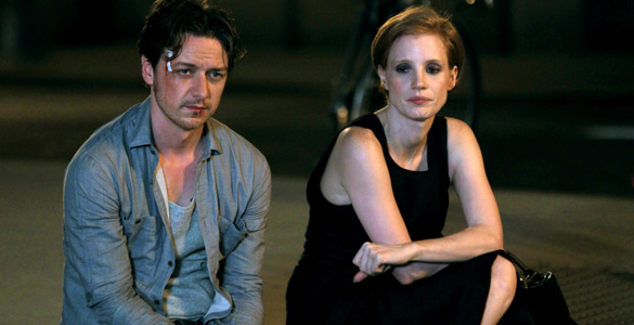 The Disappearance Of Eleanor Rigby: Them Review
