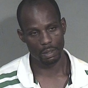 DMX Sent To Mental Health Unit In Prison