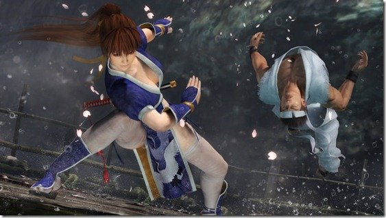 Rumor: Full Dead Or Alive 5 Roster Leaked, More Virtua Fighter Characters Revealed