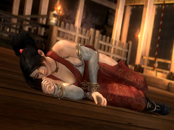 Dead Or Alive 5 Ultimate Confirmed For PlayStation 3 And Xbox 360