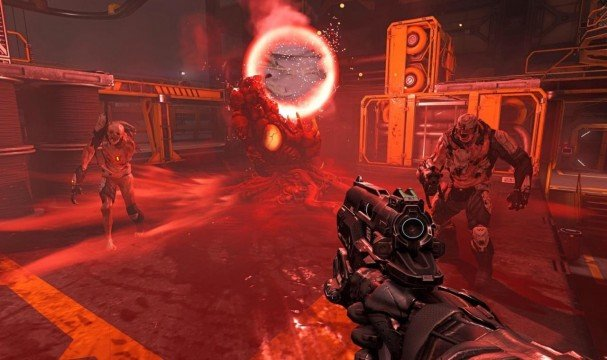 DOOM Open Beta Unleashes Hell On April 15, First DLC Pack Detailed
