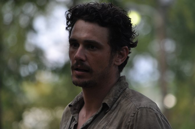 Have A Look At New Photos From James Franco's As I Lay Dying