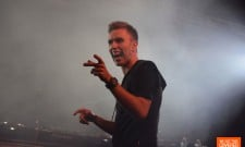 Exclusive Interview With Nicky Romero At Pier Of Fear 2014