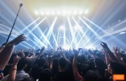 Alesso Delivers Once Again At Shrine Auditorium In Los Angeles