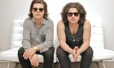 """DVBBS Go Melodic With """"Angel"""" Featuring Dante Leon"""