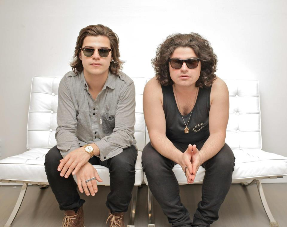 Victims Of The DVBBS Incident Seek $360,000 In Damages