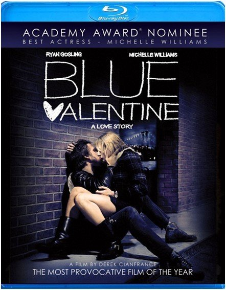 Blue Valentine Blu-Ray Review