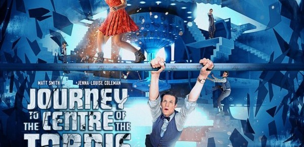 "Doctor Who Review: ""Journey To The Centre Of The TARDIS"" (Series 7, Episode 11)"