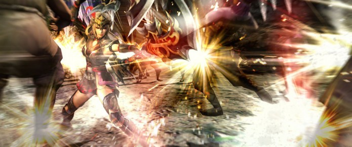 Dynasty Warriors 8: Empires Aims For January 2015 Release Date
