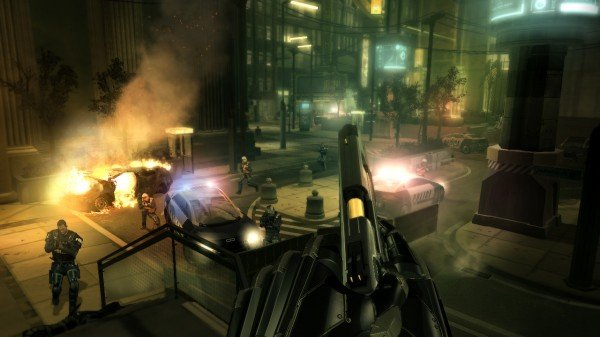 DX3 Screenshot  16 e1314698364601 Deus Ex: Human Revolution Review