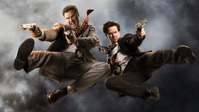 Mark Wahlberg To Reteam With Will Ferrell For New Comedy Daddy's Home