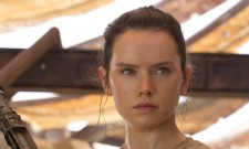 Daisy Ridley Emerges As Early Frontrunner For Star Role In Tomb Raider Reboot