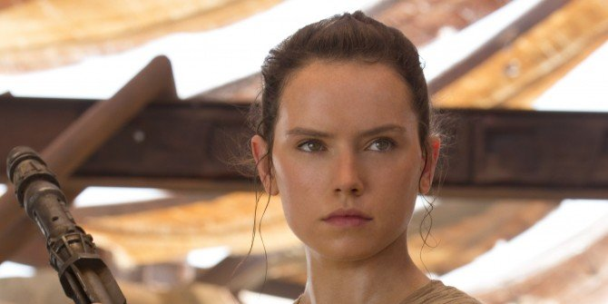 Star Wars: The Force Awakens Is Now The Fourth Biggest Movie Of All Time