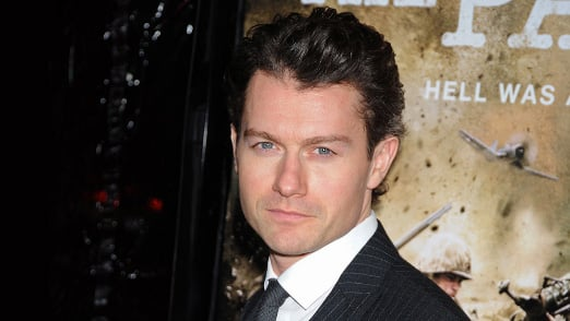 James Badge Dale In Talks To Join Wold War Z
