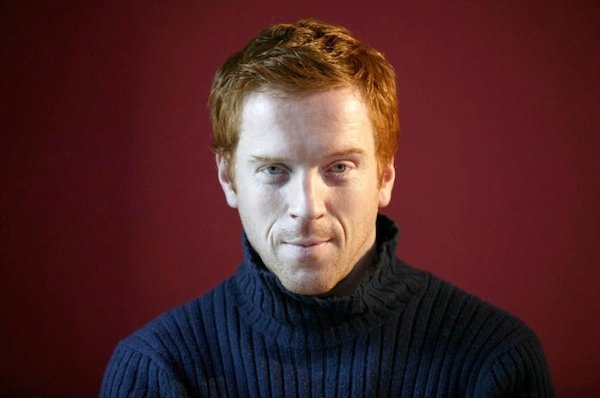 Could Damian Lewis Play James Bond?