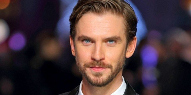 Kidnapping Thriller Apostle Taps Dan Stevens For Lead Role