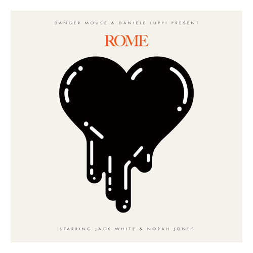 New Trailer for Danger Mouse and Daniele Luppi's 'ROME'
