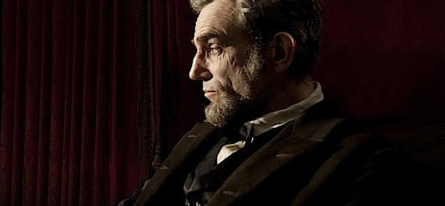 Steven Spielberg's Lincoln Trailer Finally Revealed