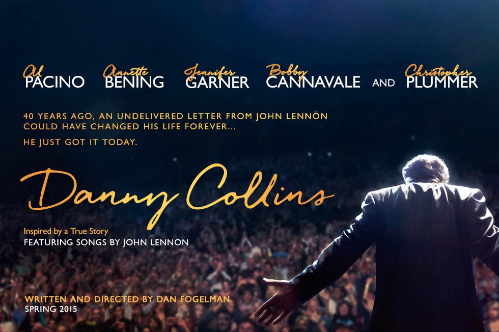 Danny Collins Review