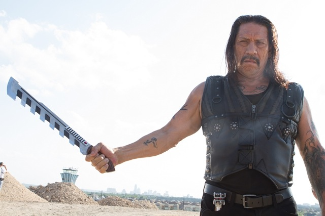Danny Trejo in Machete Kills