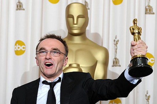 Danny Boyle Sticks To The Heist Genre For Smash And Grab