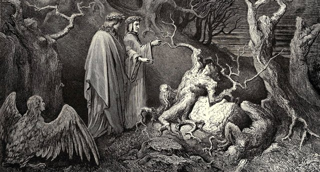 Warner Bros. To Descend Through The Nine Circles After Snapping Up Rights To Dante's Inferno Film