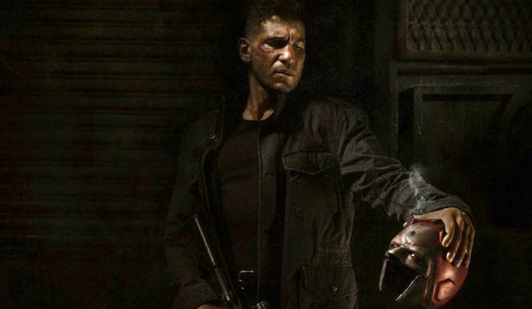 Jon Bernthal Weighs In On The Future Of The Punisher Beyond Daredevil Season 2