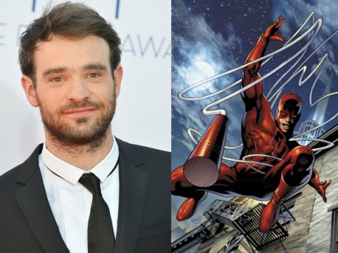 Has Marvel Found Its Daredevil In Charlie Cox?