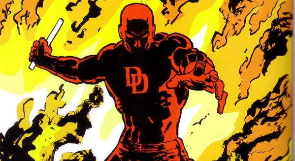 Farren Blackburn Will Direct An Episode Of Daredevil
