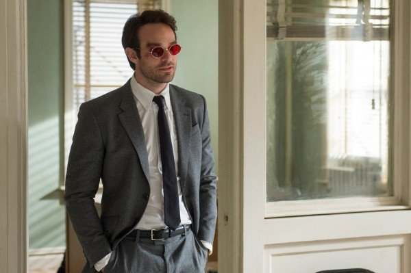 Daredevil's Charlie Cox Reveals How He Blew His Han Solo Spinoff Audition