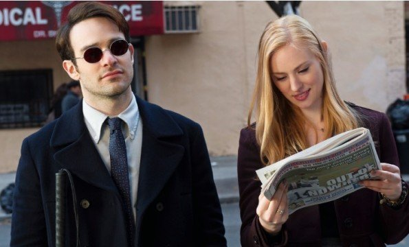 Daredevil Showrunner Talks Influences; Says Show Will Have 'PG-16' Rating