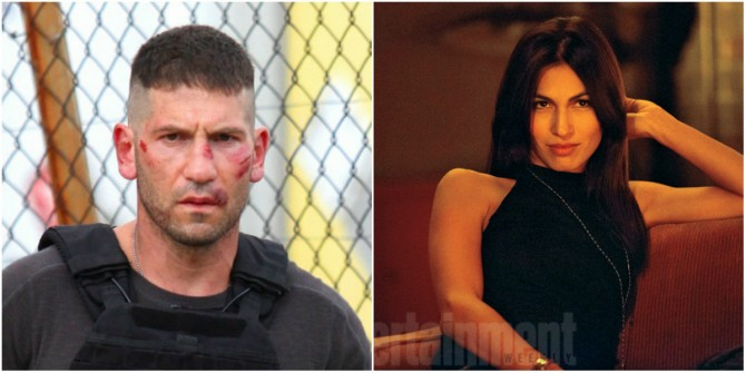 Daredevil Showrunners Level On How Punisher And Elektra Fit Into Hell's Kitchen