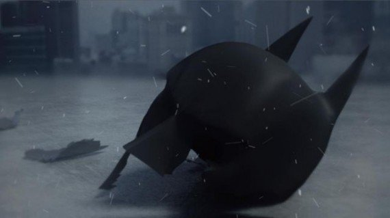 The Dark Knight Rises Fan-Made Opening Credits