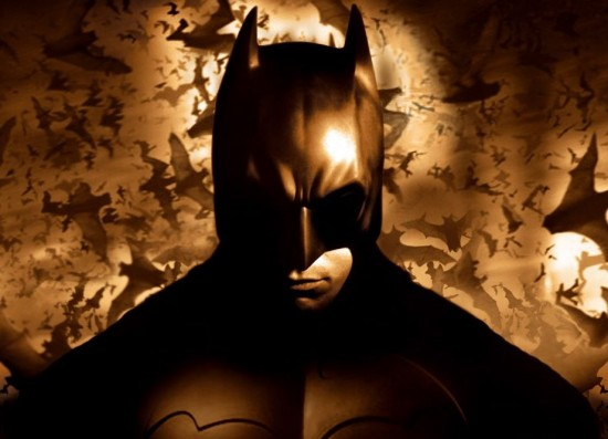 The Dark Knight Rises CinemaCon Footage Impressions