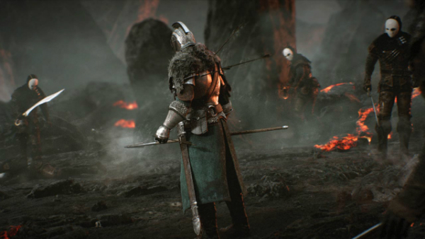 Dark Souls 2 10 Upcoming Games That Prove Theres Life In The Current Gen Consoles Yet
