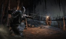 Dark Souls III Gameplay Trailer Is Brimming With Gnarly Boss Fights