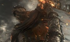 Haunting Dark Souls III Launch Trailer Scurries Online