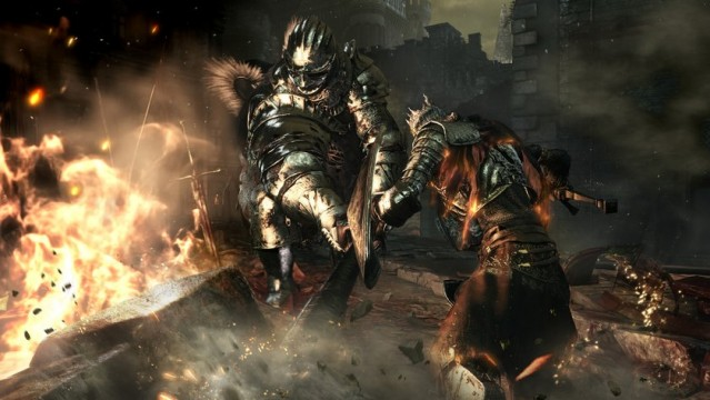 6 Games That Are More Difficult Than Dark Souls III