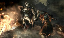 First Dark Souls III Expansion Expected To Claw Its Way Out Of The Shadows In Fall 2016