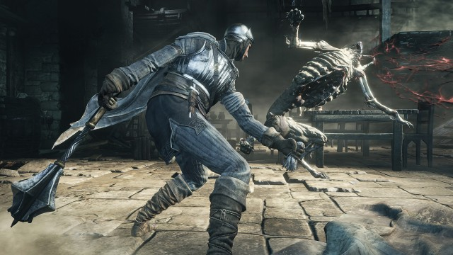 Dark Souls III Screenshot 6