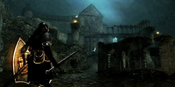 Namco Confirms Dark Souls For PC And We've Got The Scoop On Some New Additions