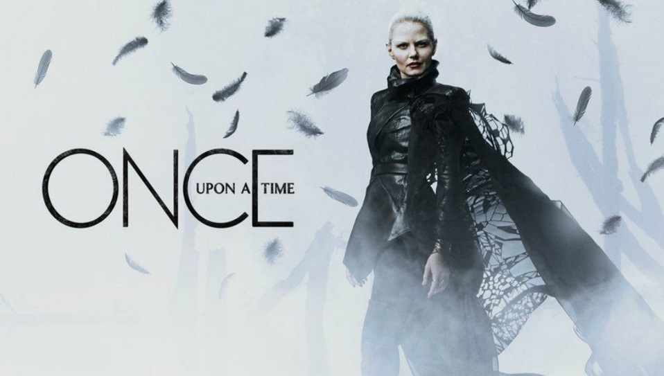 Once Upon A Time Season 5 Review