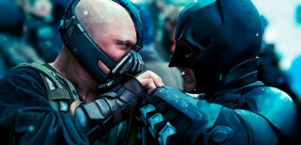First Look At Shane West As Bane On Gotham