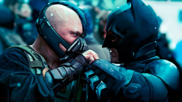 Yet Another TV Spot For The Dark Knight Rises